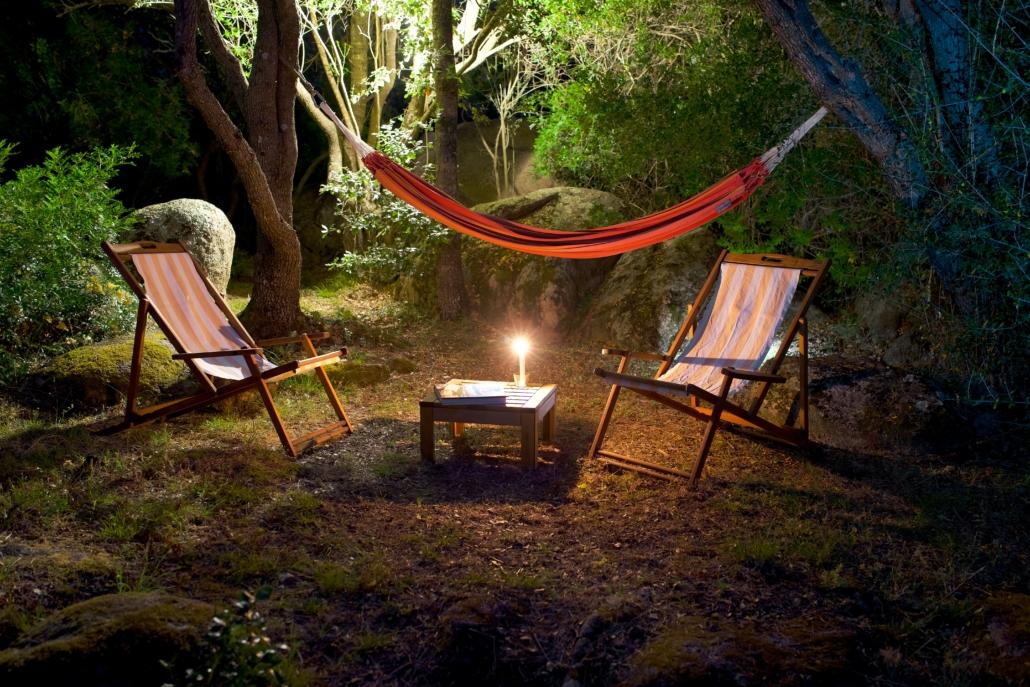 Romantik Relax Urlaub Sardinien
